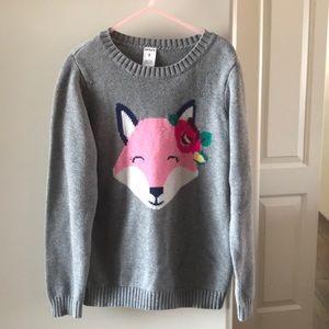 Girls Carter's sweater